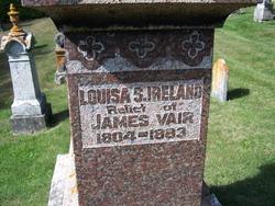Louisa Stewart <i>Ireland</i> Vair