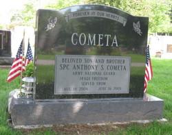 Spec Anthony Steven Cometa