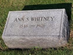 Ann S. Whitney