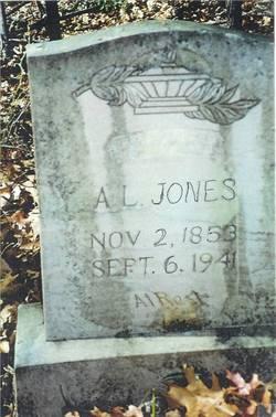 Alexander L. Jones