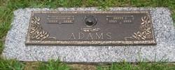 Betty J. <i>Riggle</i> Adams