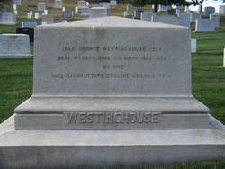 Marguerite Erskine <i>Walker</i> Westinghouse