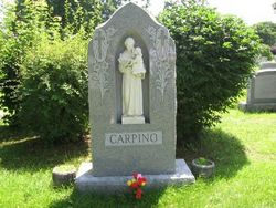 Christina <i>Gigliotti</i> Carpino