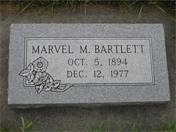 Marvel <i>Hancock</i> Bartlett