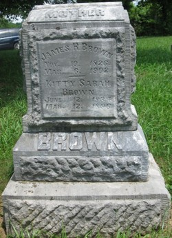 James Ranals Brown