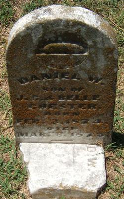Daniel W. Chester