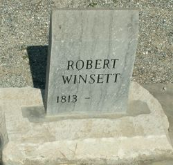 Robert Winsett
