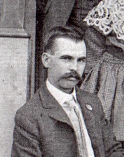 Joseph Cox Tichenor