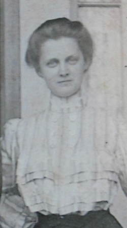 Odessa Jane <i>Tichenor</i> Snider