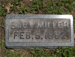 Baby Miller