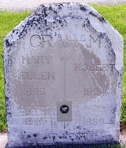 Mary Ellen <i>Read</i> Graham