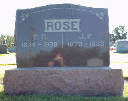 Christopher Columbus Chris Rose