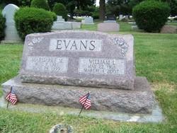 Margaret M. Evans