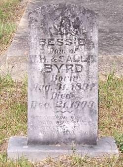 Bessie Byrd