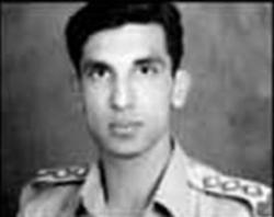 Maj Abid Majeed Malik