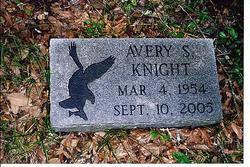 Avery Steven Knight