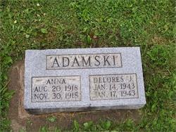 Delores Adamski