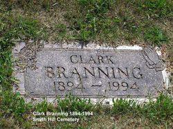 Clark Lassley Branning