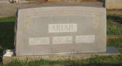 Ossie Lee Ariail
