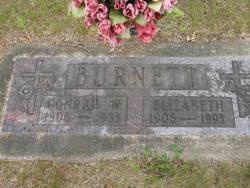 Conrad W. Burnett