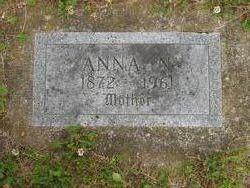 Anna N. Burnett