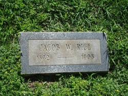 Jacob W. Rice