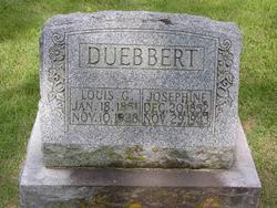 Josephine Duebbert