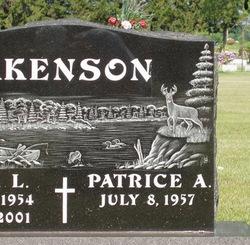 Patrice A. Akenson