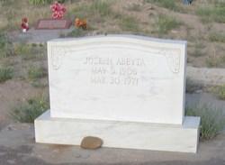Jose Nabor Abeyta