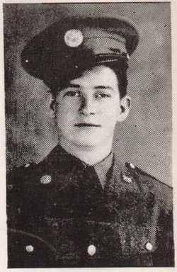 Corp Ben Fitzgerald Davis