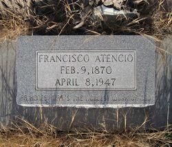 Francisco Atencio
