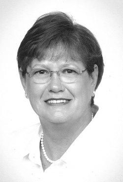 Mary Evelyn Berlin