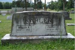 Charles Kahler