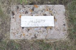 Unknown Alloway
