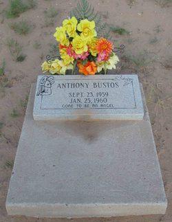 Anthony Bustos
