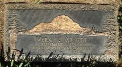 Vera Teresa <i>Nagel</i> Arnett
