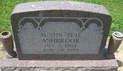 Austin Pete Ashbrook