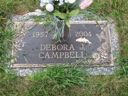 Debora J. Campbell