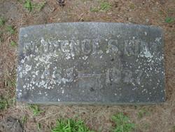 Florence S. Kidd