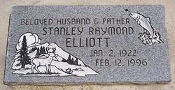 Stanley Raymond Elliott