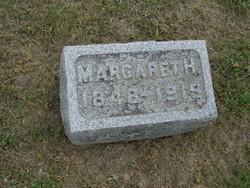 Margaret Henritta <i>Fife</i> Badder