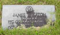 James W. Eaton