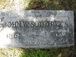John W. Southwick