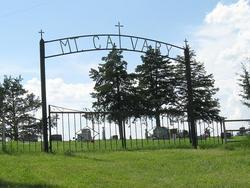 Mount Calvary Cemetery