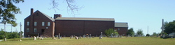 Duncan First Baptist Church Cemetery