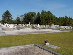 Antioch Congregational Christian Church Cemetery