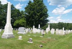 Harts Corner Cemetery