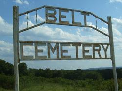 Belt Cemetery
