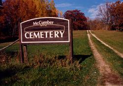 McCumber Cemetery