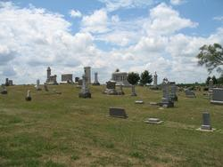 Sugar Ridge Cemetery